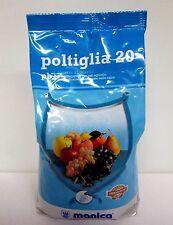 POLTIGLIA-BORDOLESE KG 1 FUNGICIDA SOLFATO DI RAME+CALCE agricoltura biologica