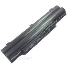 Battery for Fujitsu LifeBook A532 AH532 AH532/GFX FMVNBP213 FPCBP331 FPCBP347AP