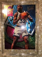 New listing 1993-94 Fleer Ultra Shaquille Shaq O'Neal Power In The Key #7 Magic Lakers