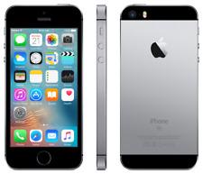 Apple iPhone SE 16GB/64GB Factory Unlocked CDMA GSM Black/Silver/Gold/Rose Gold