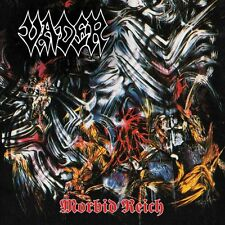 Vader - Morbid Reich (Digipak)