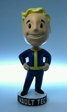 "Fallout 3, Vault 101, ""7"" Bobble head."