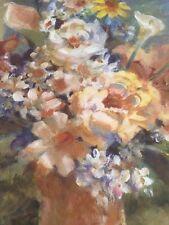 Ruth Baderian / Tuscany Lemons 2005 Poster / Printed In Korea