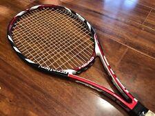 Head Microgel Prestige Mid 93 4 5/8 Tennis Racquet