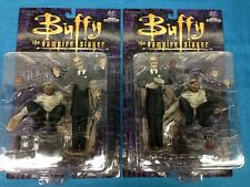 Gentlemen set of 2 Action Figures - Buffy: The Vampire Slayer - Moore