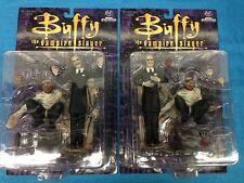 Gentlemen set of 2 Action Figures - Buffy: The Vampire Slayer - Moore