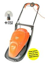 Flymo Easi Glide 330 Hover Collect Mower Silver Grade +FREE GIFT RRP£9.99