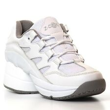 Z-Coil Freedom S/R FW-02417  Women's Size 7 white leather with enclosed coils
