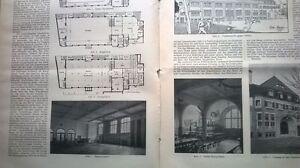 1910 50 Männerturnverein München Turnen