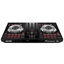 Pioneer DDJSB3 2-channel DJ controller for Serato DJ Lite - Black NO BOX