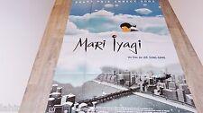 MARI IYAGI  !  affiche manga , japon bd dessin