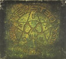 NEWSTED - Heavy Metal Music CD *NEW & SEALED