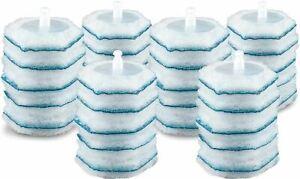 Clorox ToiletWand Disinfecting Refills, Rainforest Rush, 30 Ct (Package May Vary