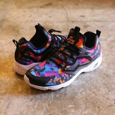 Mens Reebok Fury Adapt AC Running Shoes Multi-Color BD3169