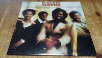 Manhattans – The Best Of The Manhattans Vinyl LP Comp 33rpm 1980 CBS 31806