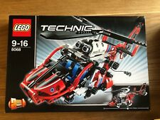 NEW LEGO TECHNIC 8068 Helicopter