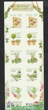 Japan stamps 2016 SC#4232  Greetings:Flowers in Daily Life,  mint, NH