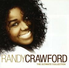 Randy Crawford  The Ultimate - Randy Crawford  The Ultimate [CD]