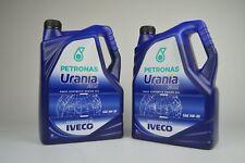 Petronas Urania FE LS 5W-30 2x 5 Liter für IVECO Euro 5 und 6 Dieselmotoren