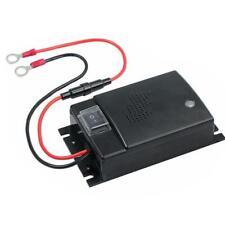 Ultrasonic Mouse Repeller Car Vehicle Rat Rodent Pest Animal Deterrent Black