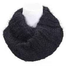 Elegante Damen-Schals unifarbene