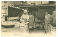 Arabe Restaurant Early ND Photo Collections 1908 Postcard