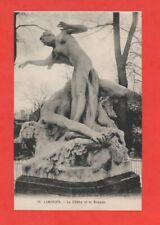 LIMOGES - Le chêne et le roseau   (J6521)