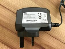 Asian Power Devices Inc. AC Adapter WB-18D12FK 12V 1.5A