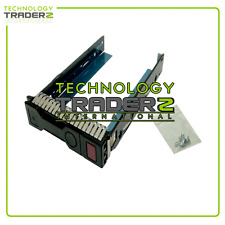 651314-001 HP DL380p DL360p G8 Smart Carrier 3.5'' Gen8 SAS SATA HDD Tray Caddy