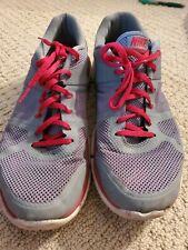 Men's Nike Flex Run 2014 Grey