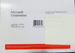 Microsoft Windows Svr Std 2016 64Bit English 1 Pk DSP OEI DVD 16 Core