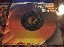 "DAVID BOWIE-WILD IS THE WIND/GOLDEN YEARS 1975  7"" VINYL EX/EXCELLENT"