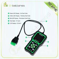 Code Reader OBD2 OBDII EOBD CACar Diagnostic Tool Scanner Brand  New AH5100