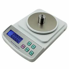 500g/0.01g Electronic Jewelry Balance Scale High Precision Digital Display