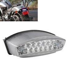 Brake LED Tail Stop License Light Fit Honda Shadow Rebel 250 500 750 1100 VTX VT