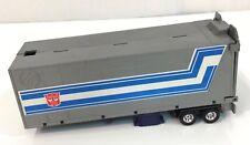 Transformers G1 Autobot Optimus Prime TRAILER Hasbro VINTAGE 1984  ~ a