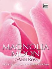 Magnolia Moon-ExLibrary