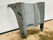 1948-1954 Ferguson TO20 TO30 Tractor Grill & Front Left Right Sides w/ Hardware