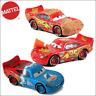 MATTEL FDF74 - Disney Pixar Cars 1:55 Scale voiture McQueen - différents modèles