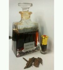 oudh Hindi very thick creamy woody earthy oud eastern arabian agarwood 3ml oil