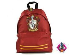 UFFICIALE Harry Potter Hogwarts Gryffindor GREST Scuola Zaino Zaino