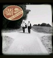 CHAS & DAVE THATS WHAT HAPPENS 2013 CD BLUES ROCK NEW album gift idea official