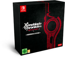 Xenoblade Chronicles: Definitive Edition Limited Collector's set Nintendo Switch