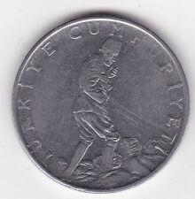2 1/2 Lira Türkei 1975 Kemal Atatürk Turkey