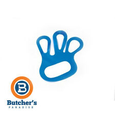 BUTCHER'S MESH GLOVE'S PLASTIC BLUE TENSIONER - NEW