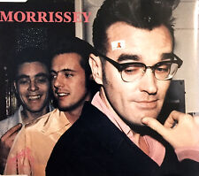 Morrissey Maxi CD We Hate It When Our Friends Become Successful - Europe (M/EX)