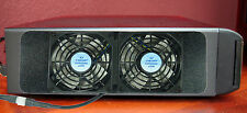 Dish VIP 722/622/922/612 (and similar units) Dual-fan Cooling System/multi-speed