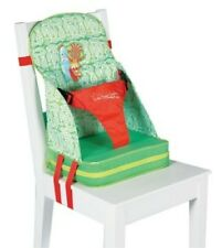 MOTHERCARE IN THE NIGHT GARDEN BOOSTER SEAT VGC (HIGH CHAIR) FREE P&P