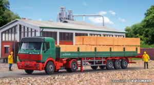 Transport de bois - KIBRI 14641