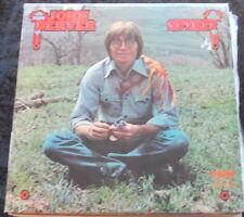 JOHN DENVER Spirit LP